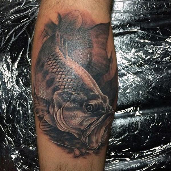 G Loomis Tattoo Designs