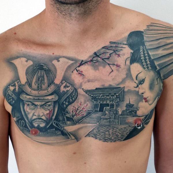 Große Krieger Bilder - Tattooimages.biz