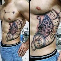 realistisch tattoos seite 52. Black Bedroom Furniture Sets. Home Design Ideas