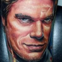 Tattoo aus dem Film Dexter von <b>Paul Acker</b> ... - dexter_movie_tattoo_by_paul_acker